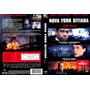 Filme Em Dvd Original Nova York Sitiada Dezel Washington