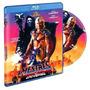 Blu-ray: Mestres Do Universo O Filme - Lacrado De Fábrica