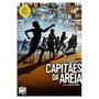 Dvd Capitães De Areia - De Cecilia Amado E Guy Golçaves