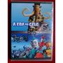 Duo - A Era Do Gelo + Robôs - 2 Filmes 2 Dvds - Novo Lacrado