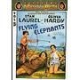 Dvd O Gordo E O Magro - Elefantes Voadores