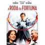 A Roda Da Fortuna - Comedia - Dvd Original Novo Lacrado