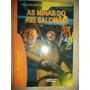 As Minas Do Rei Salomão-livro Extra Classe