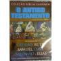 Dvd Coleção Bíblia Sagrada O Antigo Testamento