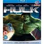Filme Blu-ray - O Incrível Hulk - Lacrado
