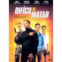 Dvd Dificil De Matar Blast Eddie Griffin Dublado Raro