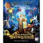 Blu-ray A Loja Mágica De Brinquedos
