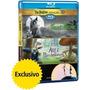 Blu-ray - Coleção Tim Burton 3d (lacrado) - 3 Filmes Em 3d