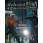 Dvd Volcano High , A Escola Do Poder Frete R$8,00