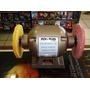 Maquina De Polir Metais -alumínio -ferro -bronze - R$ 250,00