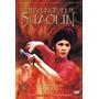 Dvd - O Invencível De Shaolin - Carter Wong