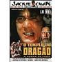 Dvd Filme - O Templo Do Dragão