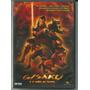 Dvd Original Gisaku E A Chave Do Tempo