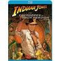 Indiana Jones E Os Caçadores Da Arca Perdida - Blu Ray Dub/l