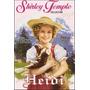 Shirley Temple - Heidi + Frete Grátis