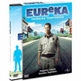 Dvd Box Eureka - 1ª Temporada Completo Original Novo Lacrado