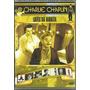 Luzes Da Ribalta Charlie Chaplin Carlitos Dvd Lacrado