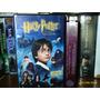 Vhs Harry Potter 1 A Pedra Filosofal.