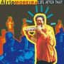 Cd Airto Moreira - Life After That