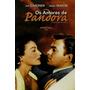 Dvd, Os Amores De Pandora ( Luva) - Ava Gardner, James Mason