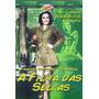 Dvd, A Filha Das Selvas ( Raro) - Seriado Completo, 264 Min