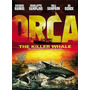 A Orca A Baleia Assassina Dvd Dublado Richard Harris