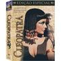 Cleopatra - Edição Especial - Box Triplo Com Luva - Raridade