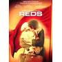Dvd Reds (rev.russa) Diane Keaton, J.nicholson Frete Grátis