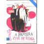 Dvd - A Pantera Cor De Rosa - Comédia - Dublado