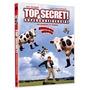 Dvd Top Secret Superconfidencial - Edição Dublada Imperdivel