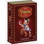 Dvd Pinóquio - Edição Colecionador + Livro - Lacrado