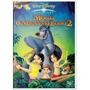 Mogli - O Menino Lobo 2 * Walt Disney * Dvd * Frete Grátis