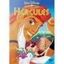 Hercules Dvd Disney Infantil Desenho Pixar