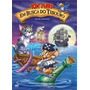 Dvd Original Tom E Jerry - Em Busca Do Tesouro - O Filme