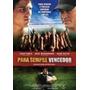 Dvd Para Sempre Vencedor Sean Faris Imperdivel Raridade