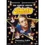 Dvd Party Mosnter - Original Raridade