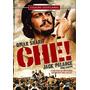 Che! Dvd Novo Orig Lacrado Guevara Cuba Fidel Castro Revoluç