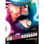 Um Beijo Roubado Dvd Duplo Com Luva Wong Kar Wai Jude Law
