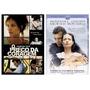 Dvds O Preço Da Coragem + Amor Sem Fronteiras Angelina Jolie