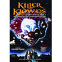 Os Palhaços Assassinos Do Espaço (1988) + Frete Grátis