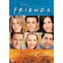 O Melhor De Friends -8ª Temporada Dvd Original Novo Lacrado