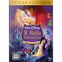 Dvd A Bela Adormecida - Ed. Platinum - C/ Encarte - Duplo