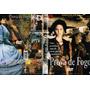 Prova De Fogo - Angelina Jolie - Dvd Raro Original Usado