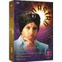O Astro - Box Com 12 Dvds Original Novo Raro Lacrado Veja !