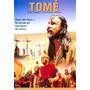 Dvd Tomé - Ricky Tognazzi Maria Grazia Cueinotta