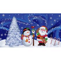 Big Painel Natal - R$49,90 - Melhor Preço M.l.