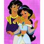 Aladdin E Os 40 Ladrões * Walt Disney * Dvd * Frete Grátis