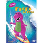 Dvd Barney - Festa Na Praia * * * Frete Grátis * * *