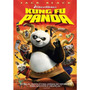 Kung Fu Panda - Dvd Lacrado