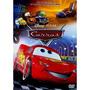 Desenho Carros Da Disney Pixar Em Dvd Lacrado Original